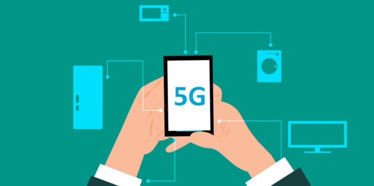 Contra las redes 5G